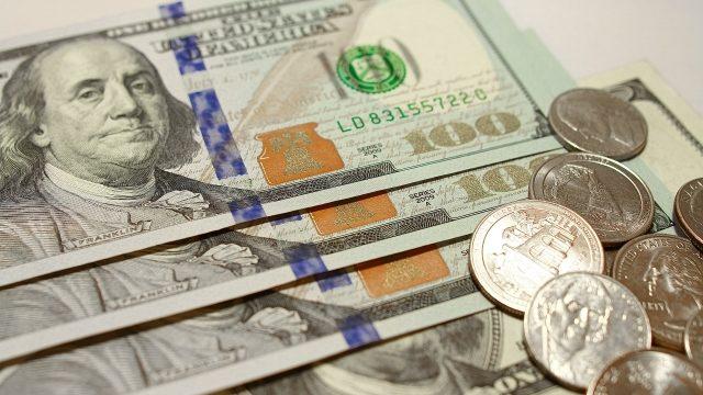 us dollars image