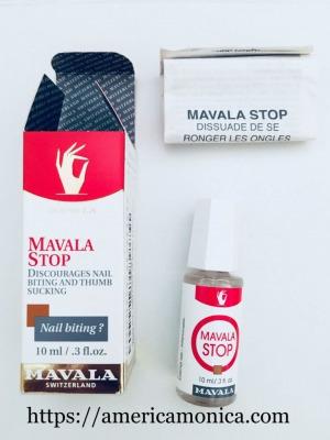 Mavala-Stop