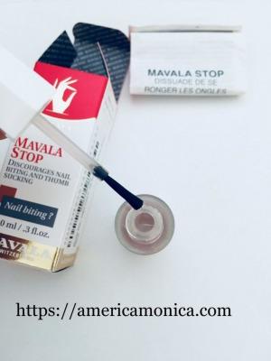 Mavala-stop image