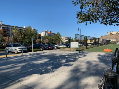 Playa-vista-sports-park-parking