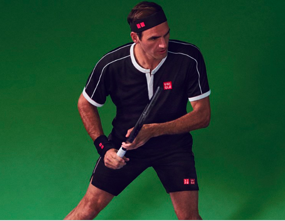 federer us open game wear