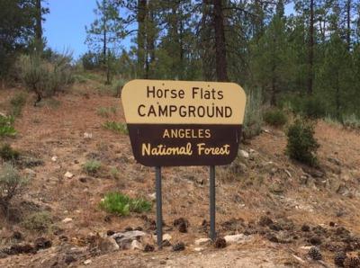 Horse Flats