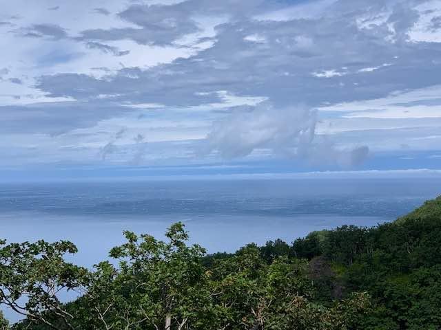 shiretoko view