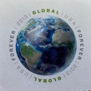 international forever stamp