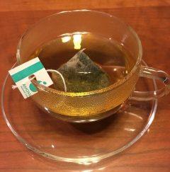 AMOMA herb tea
