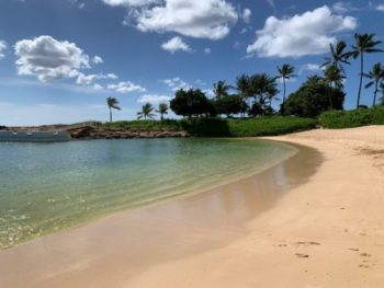 koolina beach