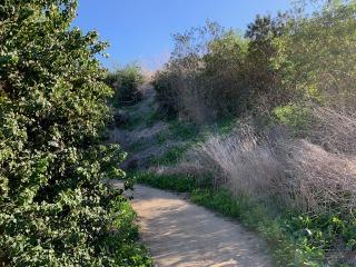 kenneth hahn trail